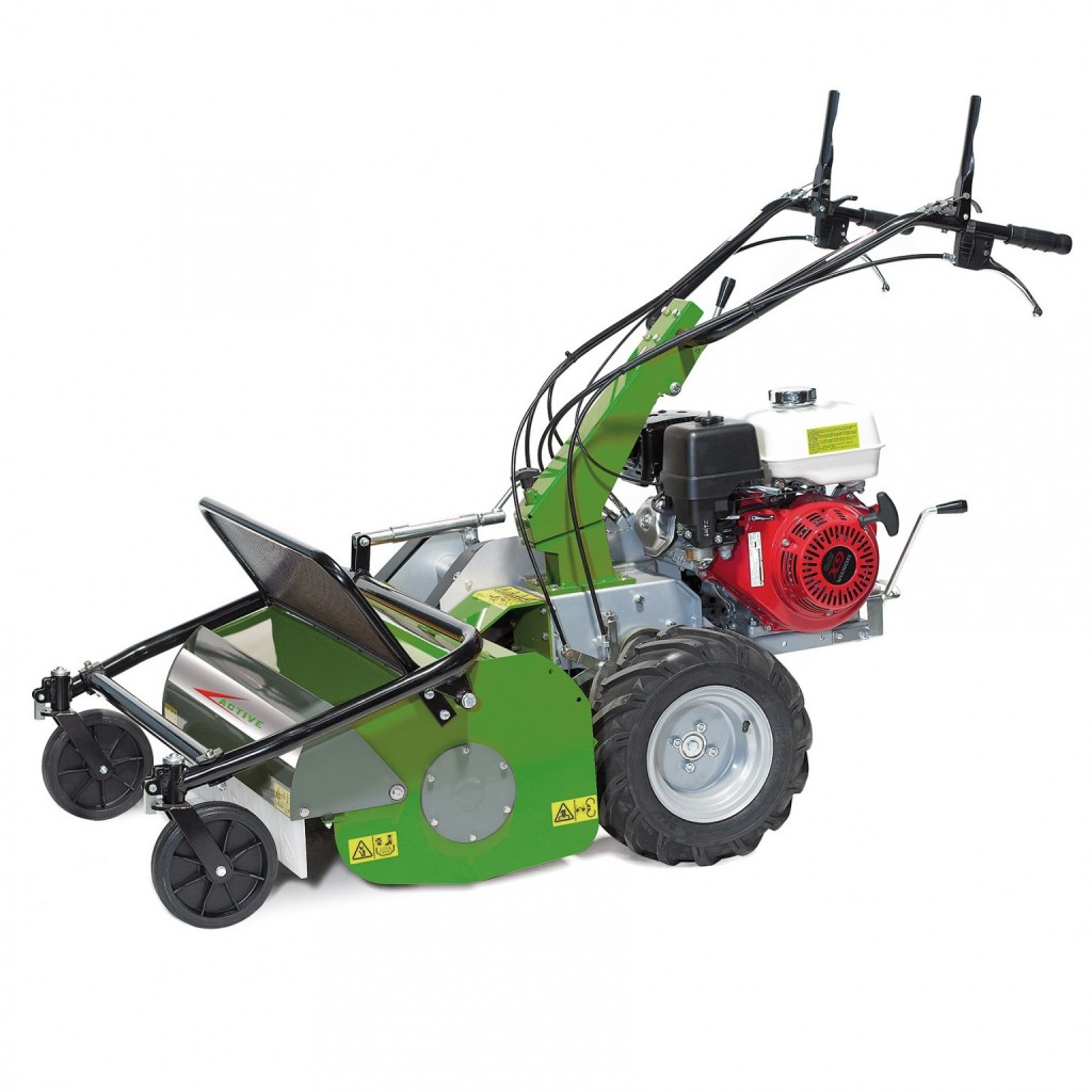 Flail Mower AC 842 | Active s r l