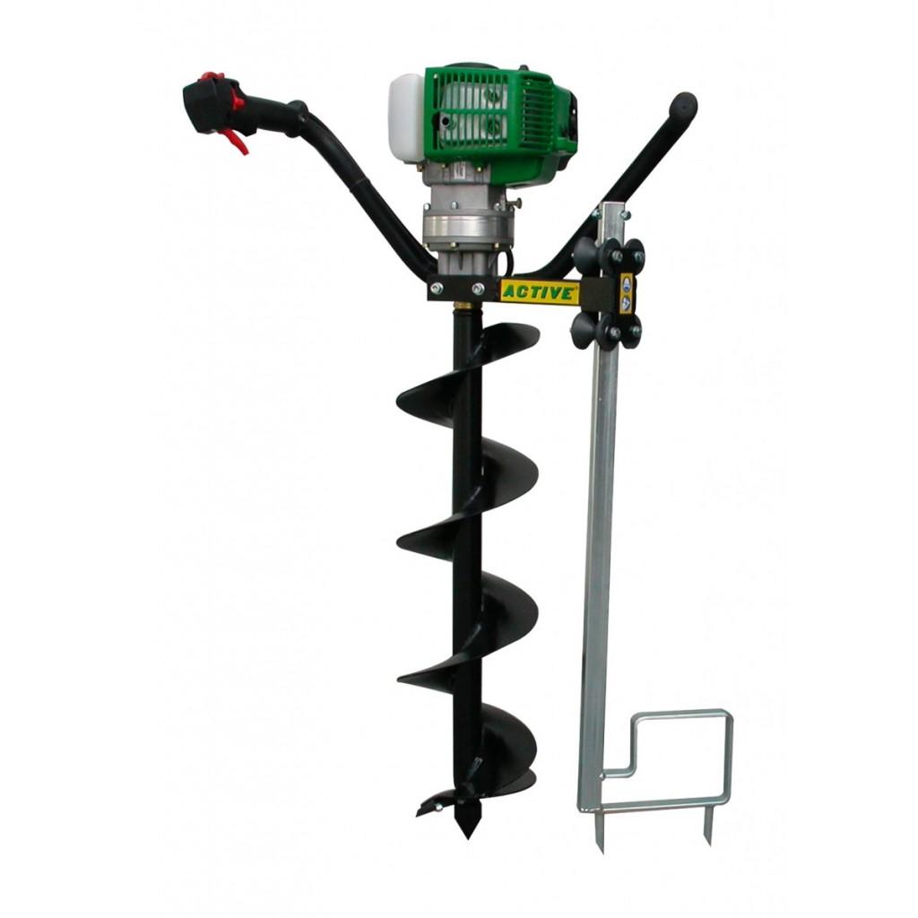 Trivella T143  Active s.r.l. - Macchine ed attrezzature professionali per la manutenzione e la ...
